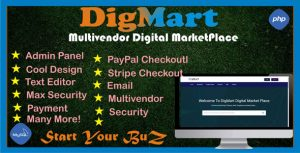 digmart-nulled-download