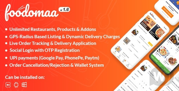 foodomaa-nulled-download