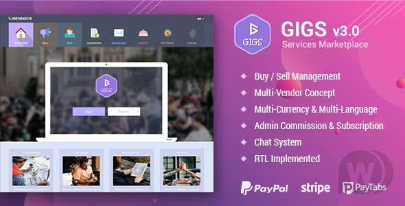 gigs-nulled-download