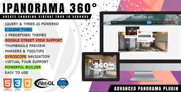 iPanorama-360-nulled-download