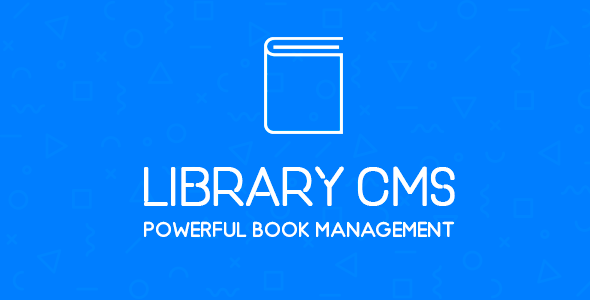 library-cms-powerful-book-management-system-nulled-download