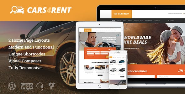 Cars4Rent-nulled-download