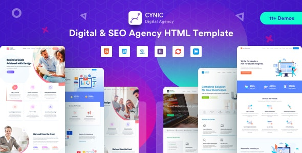 Cynic-HTML-nulled-download