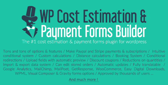 Estimation-Payment-Forms-nulled-download