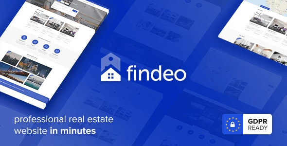 Findeo-nulled-download