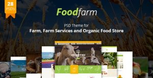FoodFarm Nulled