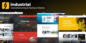 Industrial-nulled-download