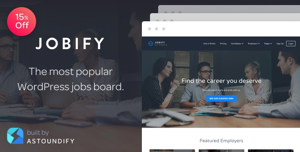 Jobify-nulled-download