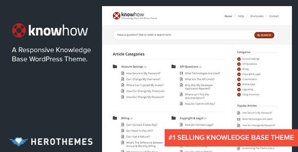 KnowHow-Nulled-Download