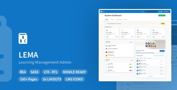 LEMA-nulled-download