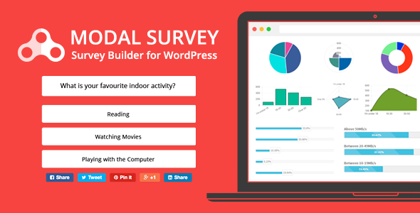Modal-Survey-nulled-download