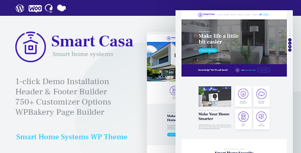 Smart-Casa-nulled-download