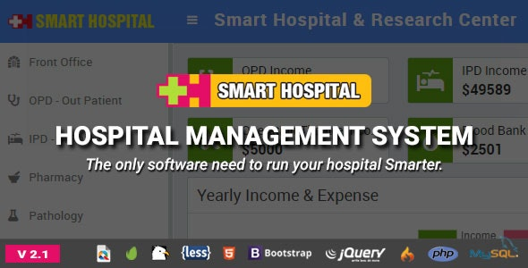 Smart-Hospital-nulled-download