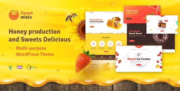 SweetMielo-nulled-download