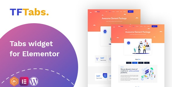 TF-Tabs-widget-for-Elementor-nulled-download