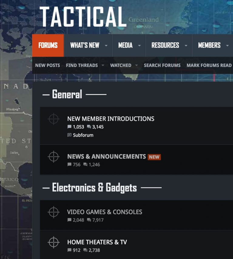 Tactical-Nulled-Download