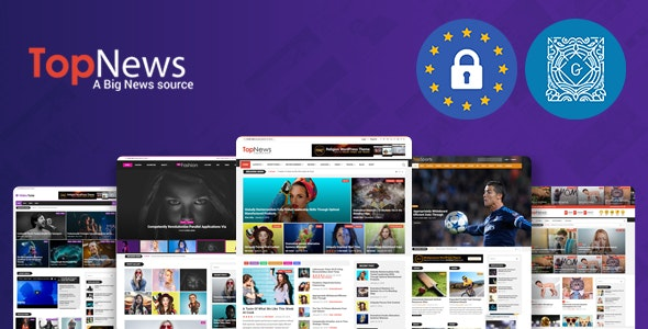 TopNews-nulled-download
