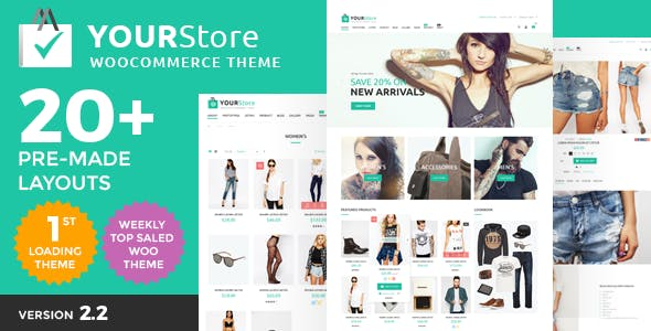 YourStore-nulled-download
