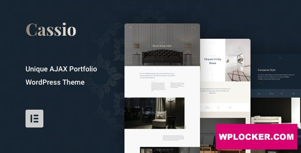 cassio-nulled-download