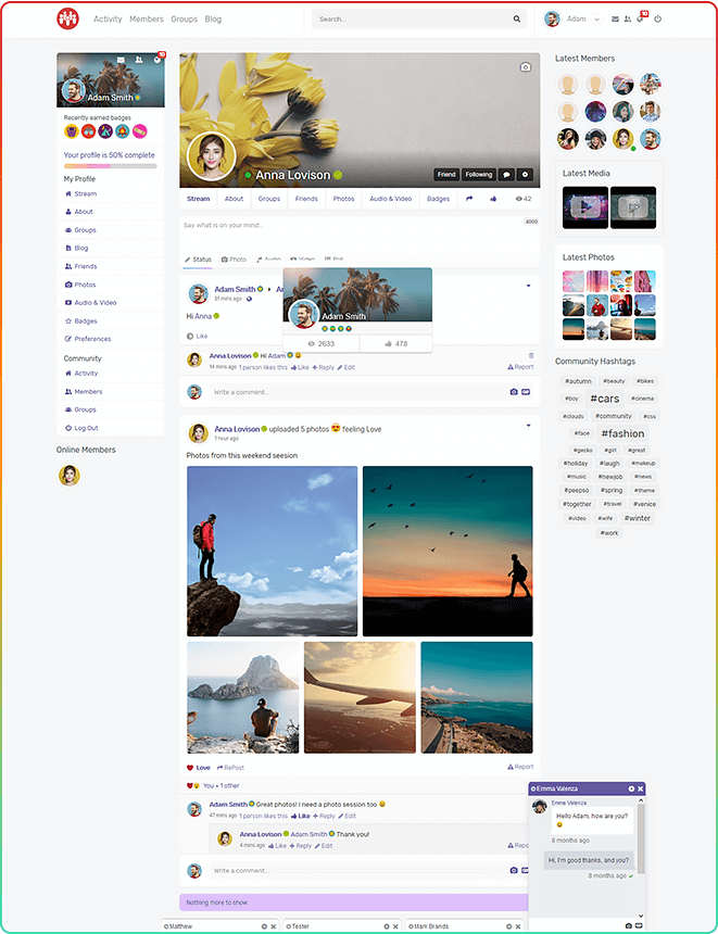 community-gecko-nulled-download