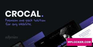 crocal-nulled-download