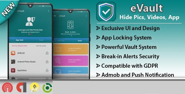 eVault-nulled-download
