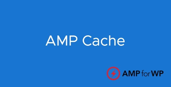 AMP-Cache-for-WordPress