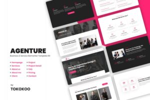 Agenture-nulled-download