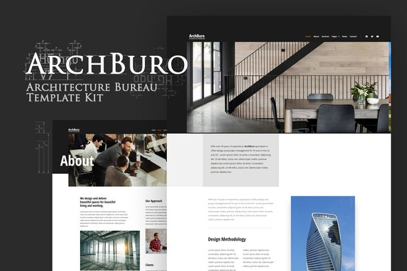 ArchBuro-Nulled-Download