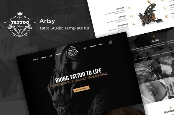 Artsy-Nulled-Download