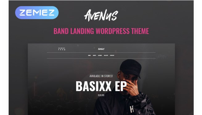 Avenus-Nulled-Download