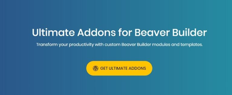 Beaver-Builder-Ultimate-Addon-Nulled-download