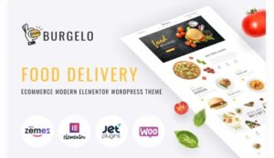 Burgelo-Food-Delivery-Nulled-Download