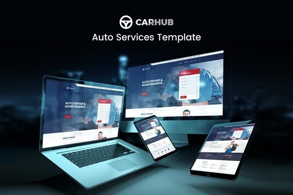 Carhub-Nulled-Download
