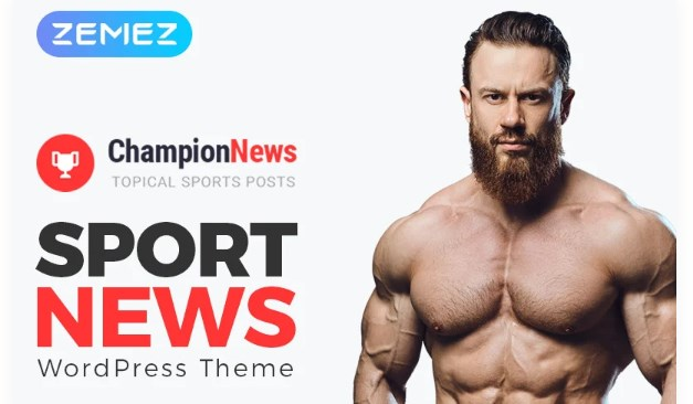 ChampionNews-Sports-News-Nulled-Download