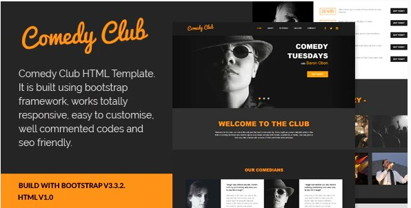 Comedy-Club-nulled-download