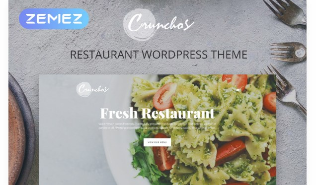 Crunchos-Restaurant-Ready-to-Use-Nulled-Download