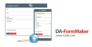 DA-FormMaker-Nulled-Download