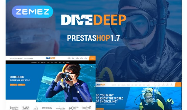 DiveDeep-Nulled-Download