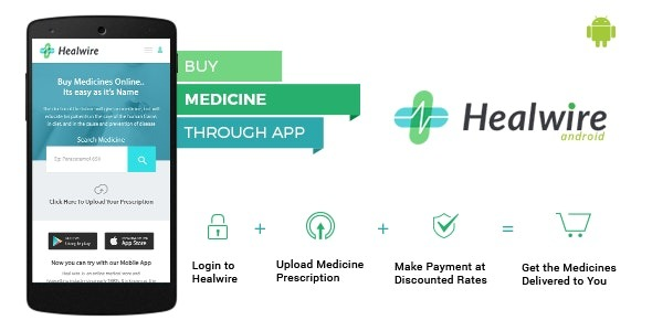 Download-Healwire-Android-Nulled