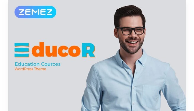 Educor-Nulled-Download