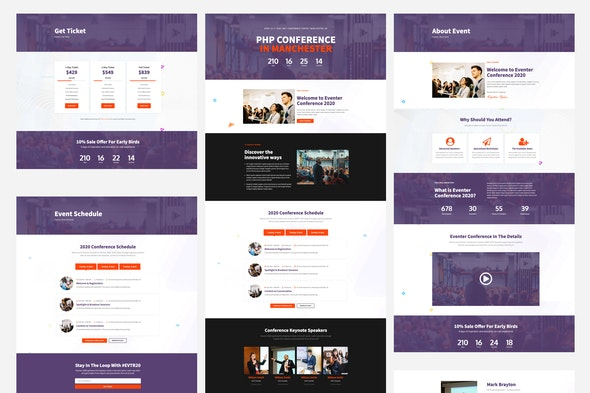 Eventer-nulled-download