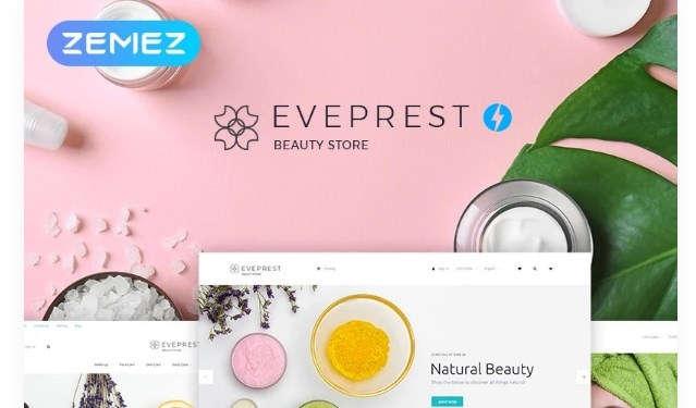 Eveprest-Beauty-Nulled-Download
