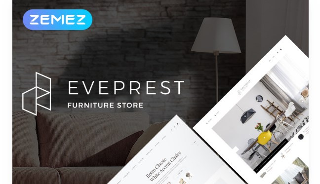 Eveprest-Furniture-Nulled-Download