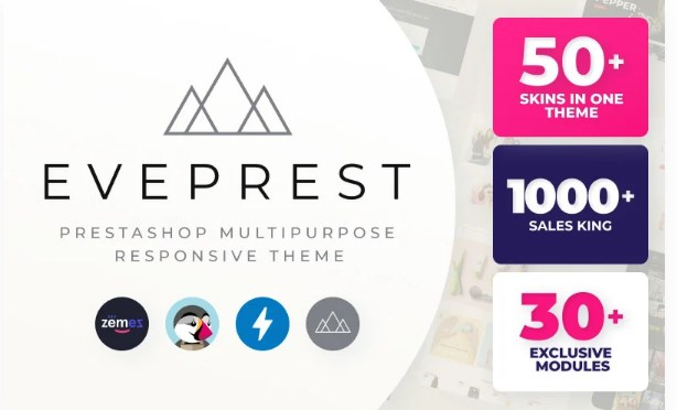 Eveprest-Nulled-Download
