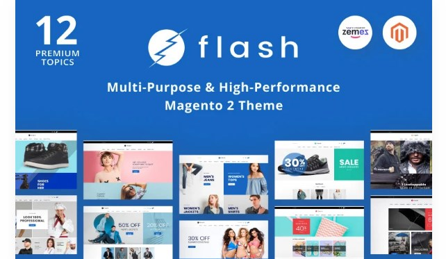 Flash-Multi-Purpose-&-High-Performance-Nulled-Download
