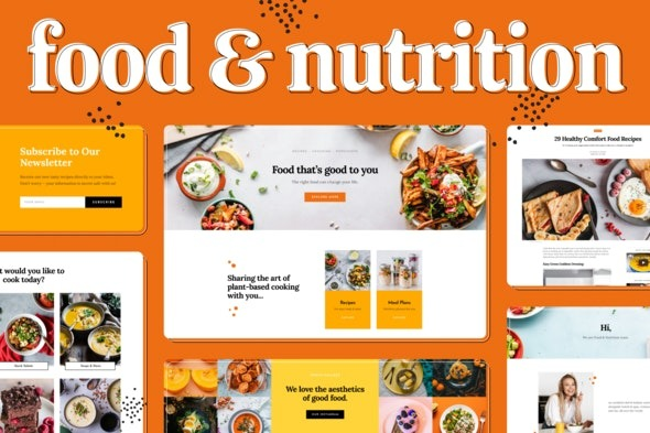 Food-&-Nutrition-Nulled-download