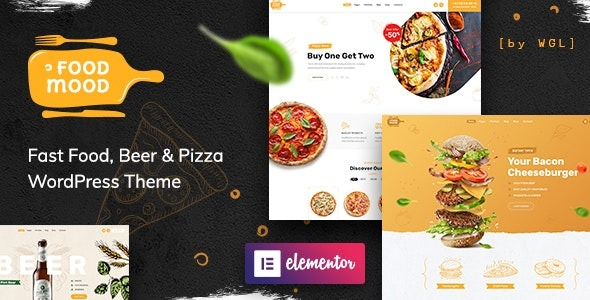Foodmood- Nulled-Download