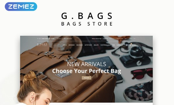 G.Bags-Nulled-Download