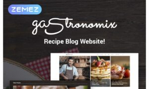 Gastronomix-Restaurant-Nulled-Download